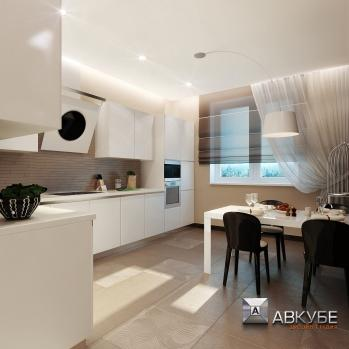 apartments interiors 201 photo 3
